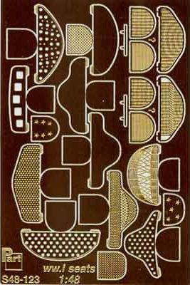 [TERMINE] Sopwith Camel - Remise à niveau kit Aurora/Monogram (1975) - 1/48 S48123